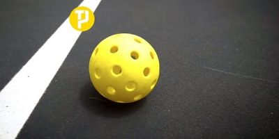 Best Pickleball Balls