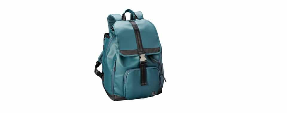 Wilson Fold Over Backpack