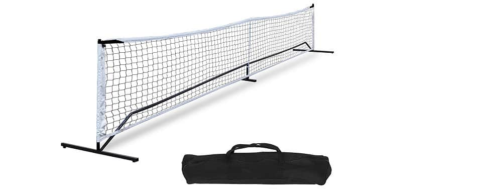 Best Pickleball Net