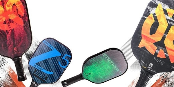 Best Pickleball Paddles 2020 10 Best Pickleball Paddles of 2020 Reviews & Buyer's Guide