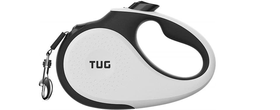TUG Retractable Dog Leash