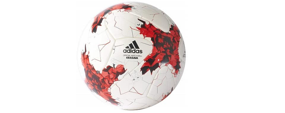 Adidas Confederation Official Ball