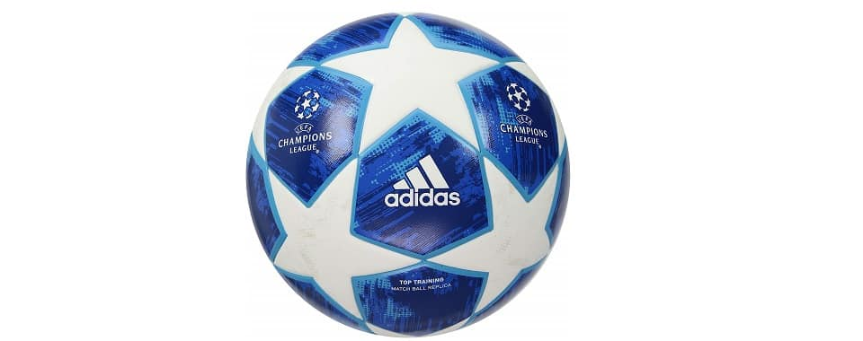 Adidas Top Training Ball