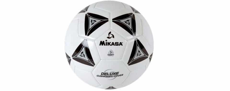 Mikasa Serious Soccer Ball