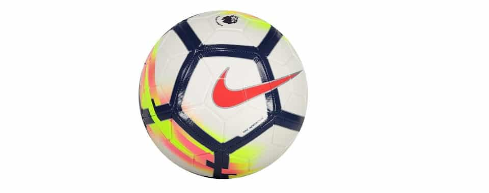 Nike Premier Strike Ball