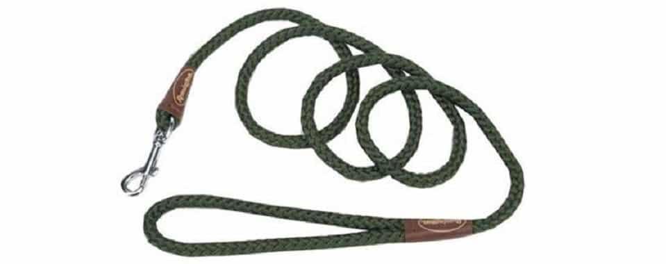 Remington Coastal Pet Rope Leash