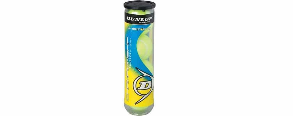 Dunlop Sports Tennis Ball