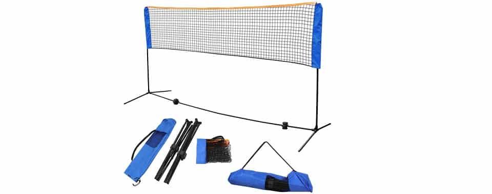 F2c Tennis Net