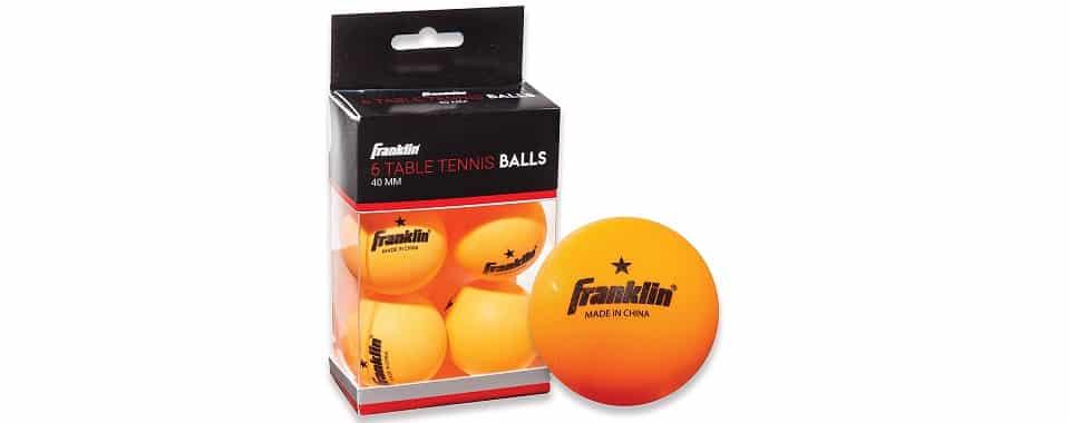 Franklin Sports 1 Star