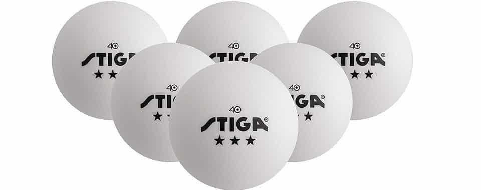 STIGA 3-star