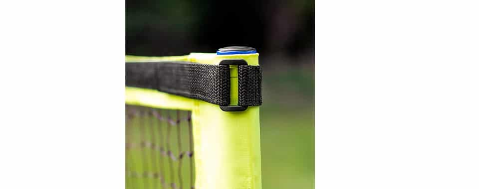 Vermont Procourt Tennis Net