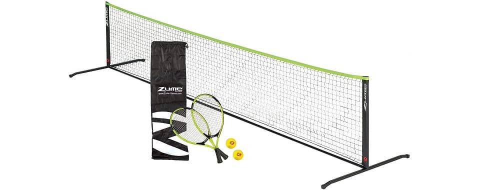 Zume Game tennis Net