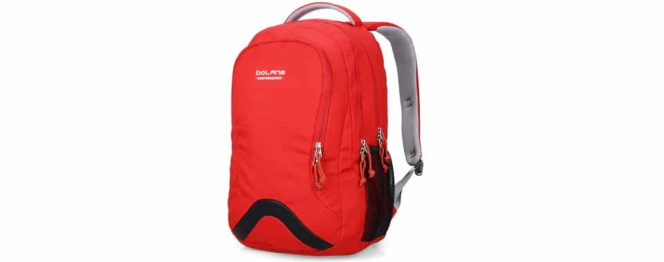 BOLANG College Backpack