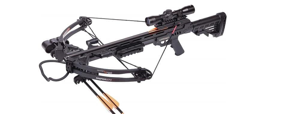 CenterPointSniper 370