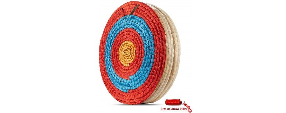 KAInoKAI Traditional Archer Target