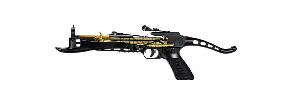 KingsArchery Crossbow Pistol