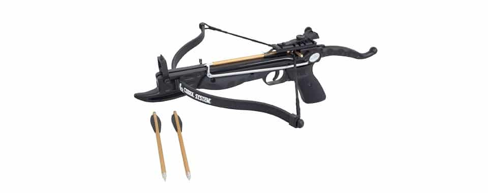 Prophecy 80 Pound Pistol Crossbow