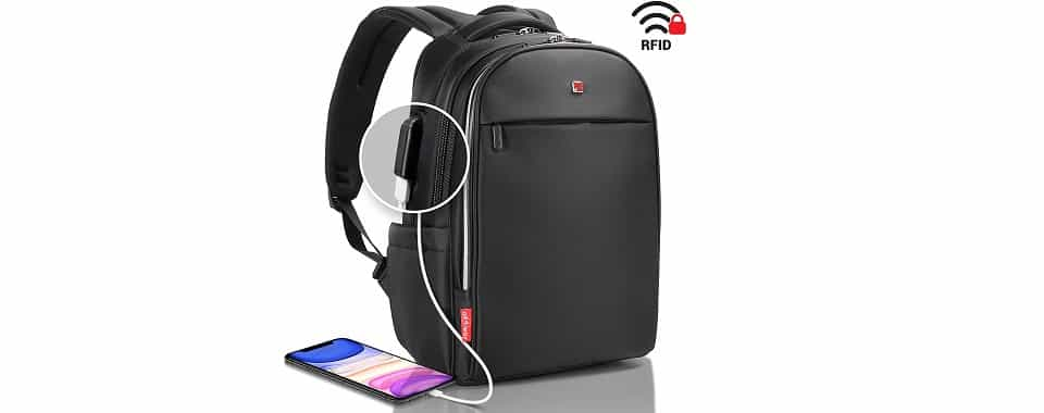 all4way business laptop backpack