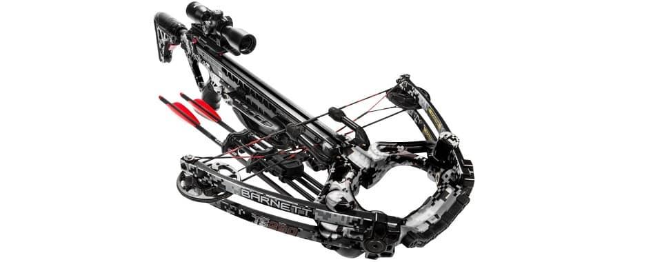 BARNETT TS390 – Best Compound Crossbow