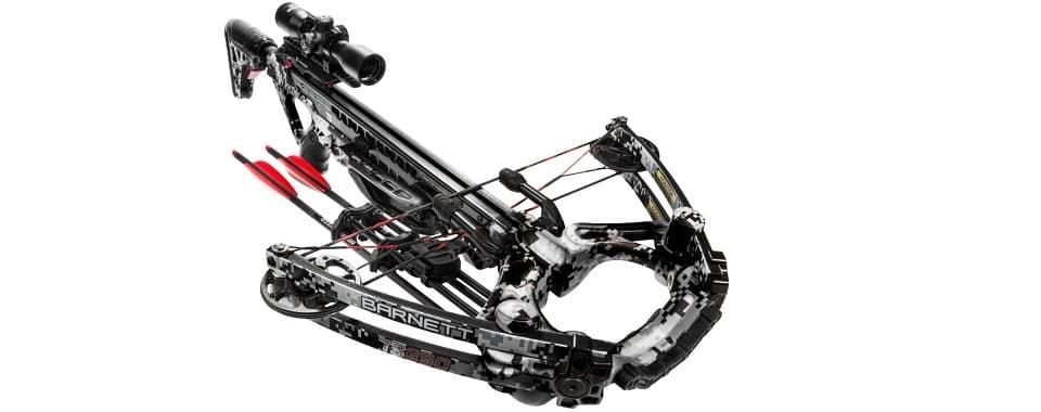 BARNETT TS390 – Most Powerful Crossbow