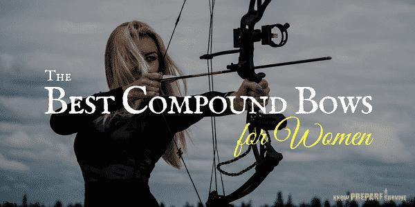 Best Compound Bows