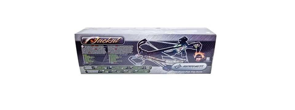 Barnett Jackal – Powerful Crossbow