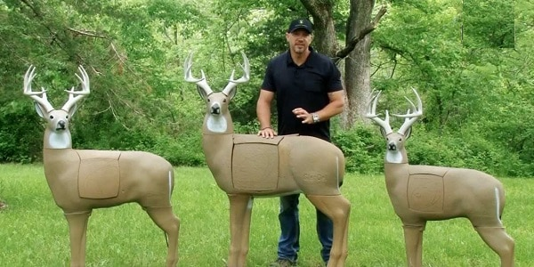 Best 3D Archery Targets