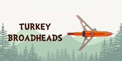 Best Turkey Broadheads