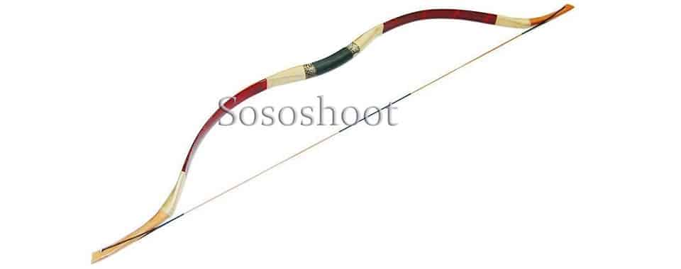 Buffalo Hunting – Top Rate Recurve Bow