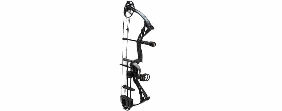 Diamond Infinite Edge – Best Compound Bow for Hunting