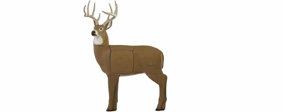 GlenDel Full-Rut Buck 3D Archery Target
