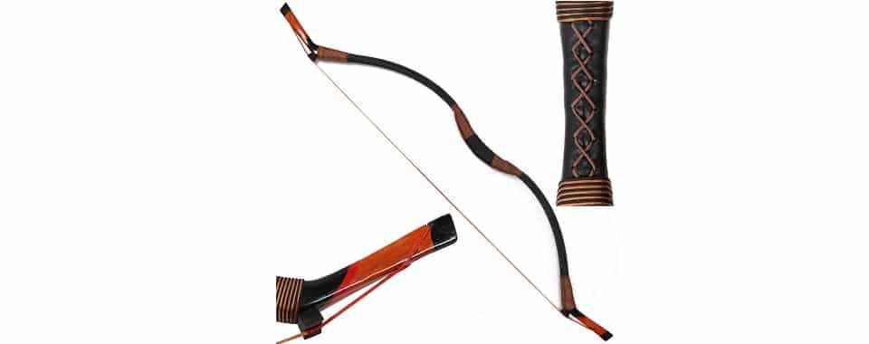 I-Sport - Traditional Recurve Bow