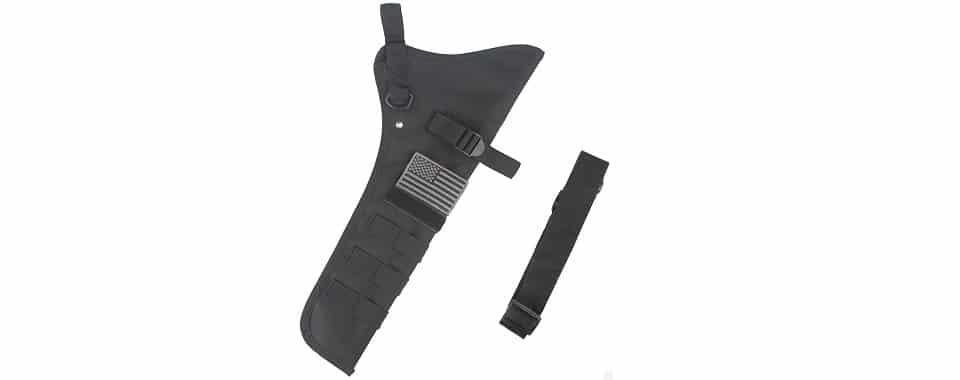 KRATARC Archery Arrow Bag