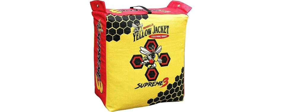 Morrell Yellow Jacket Archery Target
