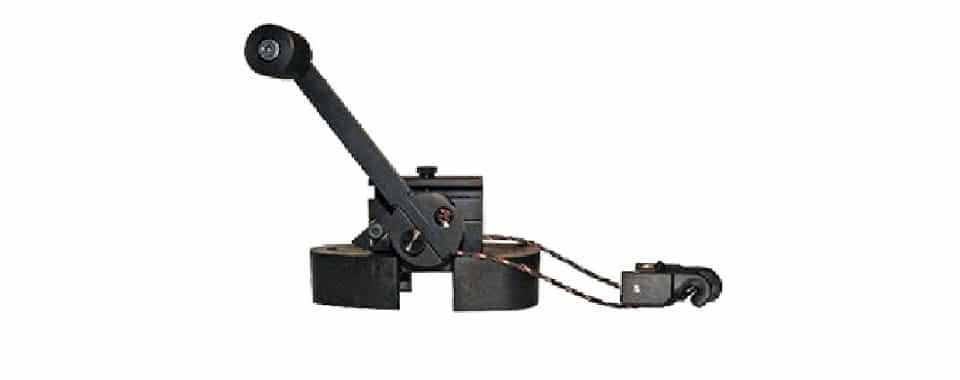ParkerSidewinder Cocking Device