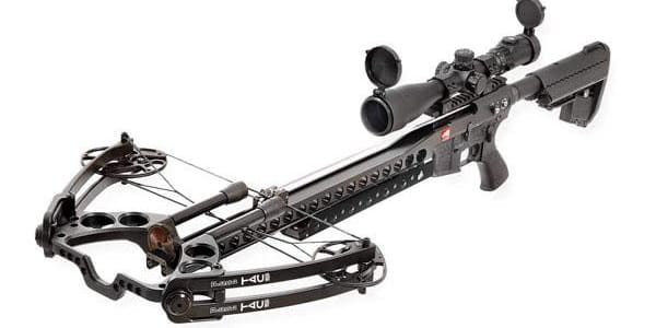 Rifle Crossbow