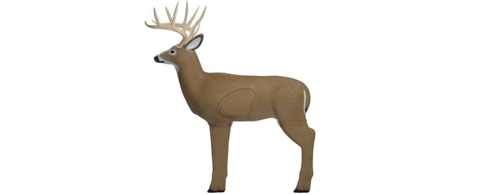 Shooter Buck 3D Deer Archery Target
