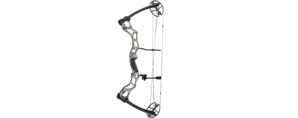 Southland Archery Outrage 70 – Best Budget Compound Bow