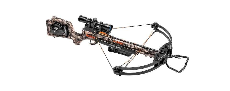 TenPoint Wicked Ridge Invader G3 Crossbow