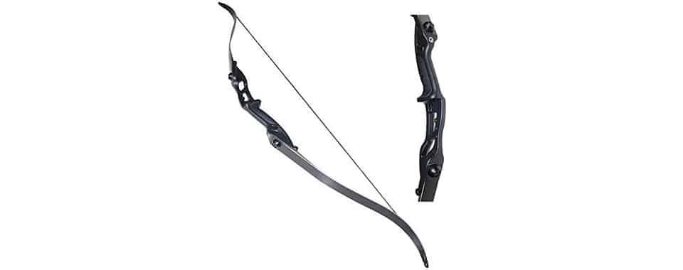 Toparchery Archery – Takedown Recurve Bow