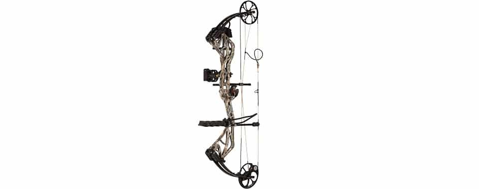 Bear Archery Species RTH – Best Compound bow for Hunting