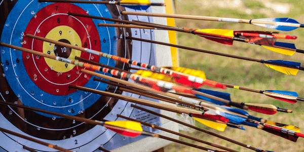Best Crossbows Targets