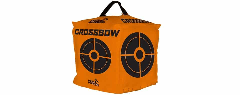 Delta McKenzie – Best Crossbow Target for the Low Budget