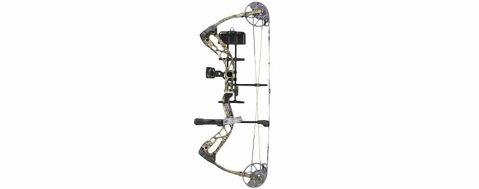 Edge SB-1 – Best Diamond Archery Compound Bow