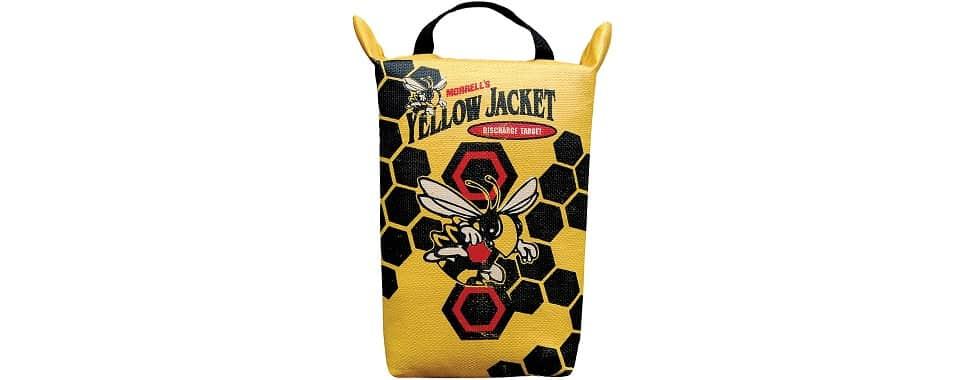 Morrell Yellow Jacket – Best Crossbow Discharge Target