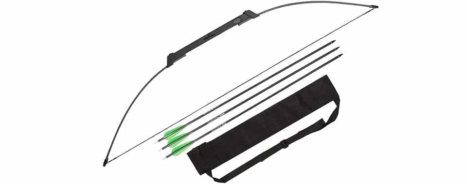 Spectre II – Compact Folding Survival Bow