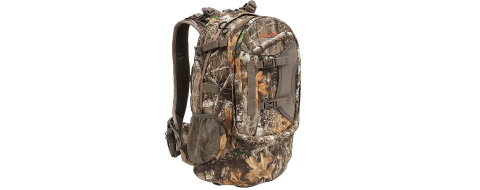 ALPS OutdoorZ – Best Pursuit Hunting Pack