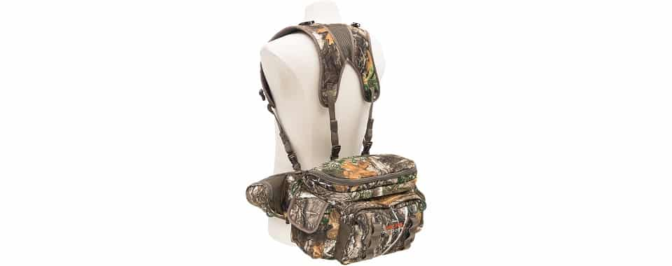 ALPS OutdoorZ Pack – Best Bear Hunting Realtree Backpack