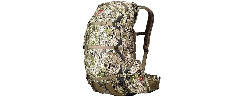 Badlands 2200 – Best Camouflage Hunting Pack