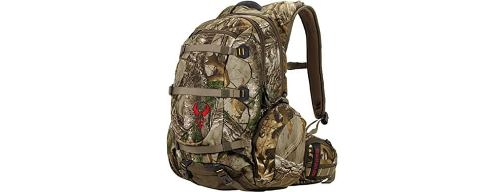 Badlands Superday – Best camouflage Hunting Backpack